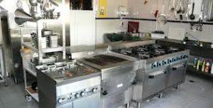 Commercial Appliances Stouffville