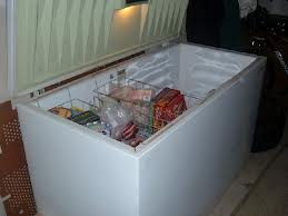 Freezer Repair Stouffville